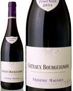コトー・ブルギニヨン・ピノ・ノワール フレデリック・マニャン 赤ワイン