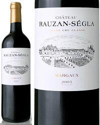 【初出し特価】シャトー・ローザン・セグラ[2005]750ml(赤ワイン)