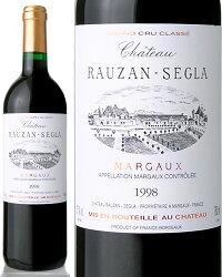 シャトー・ローザン・セグラ[1998](赤ワイン)