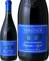 タラパカ・グラン・リゼルヴァ・ブルー・ラベル[2014](赤ワイン)[Y][A][P]