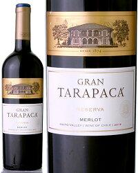 グラン・タラパカメルロー(赤ワイン)