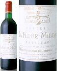 シャトー・ラ・フルール・ミロン[1985](赤ワイン)※ラベル瓶&キャップに汚れ・破れ・傷有り※[Y][S][D]