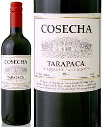 コセチャ・タラパカ・カベルネソーヴィニヨンNV(赤ワイン・チリ)