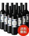 送料無料 エストラテゴ レアルNVドミニオ デ エグーレン 12本セット ( 赤ワイン ) (同梱不可 送料無料...