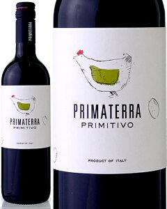 プリミティーボ・プーリア プリマテッラ 赤ワイン