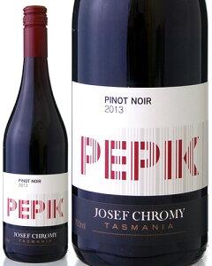 ペピック・ピノノワール[2013]ジョセフ・クローミー(赤ワイン)[Y][A][P]