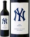 ニューヨーク・ヤンキース・リザーヴ カベルネ・ソーヴィニョンパソ・ロブレス(赤ワイン)[Y][…
