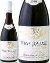 ヴォーヌ・ロマネ[2010]モンジャール・ミュニュレ(赤ワイン)[Y][S]
