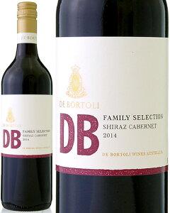 dBシラーズ・カベルネ デ・ボルトリ(赤ワイン)