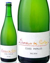 キュベ・パピーユDSL(デラウェア・シュール・リー)[2014]フジマル醸造(白ワイン)[Y]…