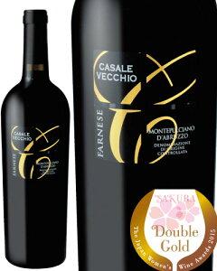【イタリア】【赤ワイン】【フルボディ】【『sakuraワイン・アワード2015』ダブル・ゴール…