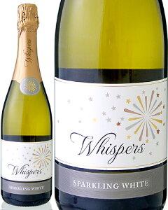 【ワイン王国64号5ツ星獲得!】ウィスパーズ・スパークリング・ホワイトNVリトレ・ファミリー・…