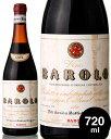 バローロ リゼルヴァ カンヌビ[1964] フラテッリ セリオ エ バティスタ ボルゴーニョ 720ml ※瓶汚れあり※(赤ワイン)[tp][S]