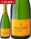 並行 ヴーヴ クリコ ポンサルダン ブリュットNV イエロー ラベル ( 泡 白 ) シャンパン シャンパーニュ [J] [tp]