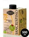 サン クリスピーノ ビアンコ オーガニック 500ml 紙パック ( 白ワイン ) (ワイン(=750ml)11 本と同梱可)