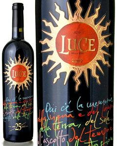 正規 25周年記念ボトル ルーチェ デッラ ヴィーテ [ 2017 ] テヌータ ルーチェ(フレスコバルディ) ( 赤ワイン )