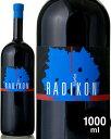 メルロー [ 2004 ]ラディコン (1000ml) ( 赤ワイン )