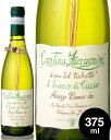 ハーフボトル イル ビアンコ ディ チェチオ [ 2019 ]カンティーナ ザッカニーニ375ml ( 白ワイン )[S]