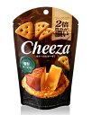 生チーズのチーザ 燻製チーズ味/Cheeza(40g) (グリコ) 【賞味期限:2020年9月...
