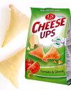 ユニマックス・チーズ・アップス地中海風[トマト&オリーブ](35g)【賞味期限:2012年12月25...