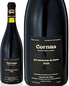 コルナス・テラス・デュ・セール[2003]ドメーヌ・デュ・クレ(赤ワイン)