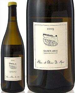 ソーヴィニヨン・サン・ブリ[2009]アリス・エ・オリヴィエ・ド・ムール(白ワイン)