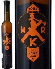 ミスター・ケー・ノーブルマン(MR.K THE NOBLEMAN)[2006]シネ・クア・ノン ハーフ375ml(...
