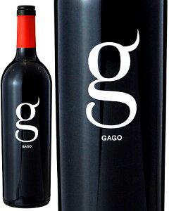 ガーゴ[2008]テルモ・ロドリゲス(赤ワイン)[Y]