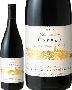 コルナス・シャンプルローズ[2007]ドメーヌ・クールビ(赤ワイン)[S]