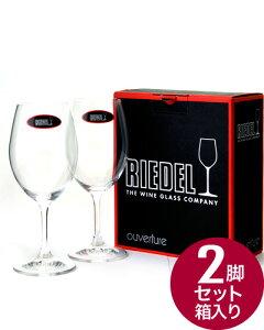 【楽天最安値に挑戦!】【正規品】33%OFFの大特価!ワイングラスと言えばリーデル♪のオヴァチ...