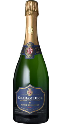 ワイン, スパークリングワイン・シャンパン  2014 750ml Graham Beck Brut Blanc De Blancs Graham Beck Wines750ml