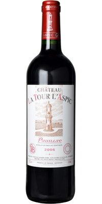 ワイン, 赤ワイン 2006