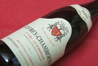 ジャンテ・パンショ/ジェブレ・シャンベルタン・プルミエ・クリュ・レ・ポワスノ[2009]【赤ワイン】