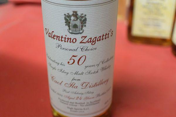 カリーラ D stila Lee / Valentino the Gatty 1984 24 years