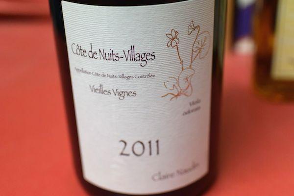ドメーヌ Henri no outs Phelan / Bourgogne オー coat ド ニュイ Virage viola [2011]