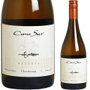 """リーズナブルで美味しいチリの名品白ワイン! """"Cono Sur Chardonnay Reserva 2008"""" [Liquor] [Wine]"""
