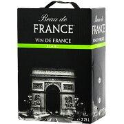 フランス バッグインボックス ボックス