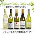【送料無料】<第20弾> 厳選白ワインセット (白5本)【smtb-T】 【あす楽対応_関東】