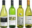 【送料無料】甲州 『樽』 ワインセット(白4本)【あす楽対応_関東】 甲州ワイン