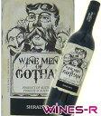 果実味いっぱいのオーストラリアワインの入門編ワイン メン オブ ゴッサム シラーズ