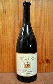 ニュートン・ナパ・ヴァレー・アンフィルタード・シャルドネ[2013]年・オーク樽20ヵ月熟成・ニュートン・ヴィンヤード・重厚ボトルNEWTON Unfiltered Chardonnay [2013] Newton Vineyard (NAPA County)