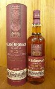グレンドロナック シェリー ドロナック シングル ハイランド スコッチ ハードリカー GLENDRONACH