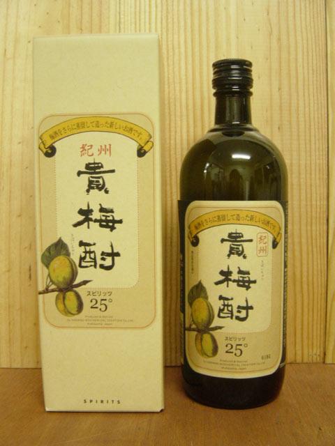 日本酒・焼酎, 梅酒  2550PKI BAI CYU100