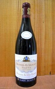 グラン・エシェゾー・グラン・クリュ・特級[2004]年・ドメーヌ・デュ・クロ・フランタン元詰・AOC・グラン・エシェゾー・グラン・クリュGrands Echezeaux Grand Cru [2004] Domaine du Clos Frantin (International Wine Challenge Red Wine Maker of the Year)