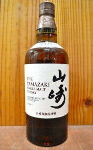 山崎・シングル・モルト・ウイスキー・正規代理店品・山崎蒸留所謹製・700ml・43%THE YAMAZAKI...