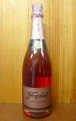 フレシネ・カヴァ・セミセコ・ロゼ(スペイン・カヴァ=シャンパン方式)Freixenet Semi Seco Cav...