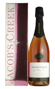 【豪華箱入り】ジェイコブス クリーク スパークリング ロゼ 750mlJACOB'S CREEK Sparkling Rose