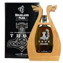 【豪華箱入】ハイランドパーク・ソー[16]年もの・シングルモルト・スコッチ・ウイスキー・正規...