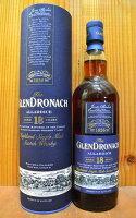 ザ グレンドロナック アラーダイス 18年 グレンドロナック蒸留所 ハイランド シングル モルト スコッチ ウイスキー ハードリカー イギリス スコットランド 700ml 箱付 (箱入)