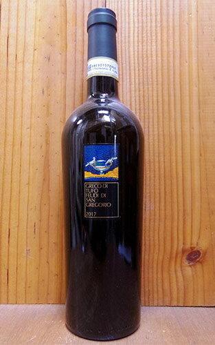 ワイン, 白ワイン  2017 DOCG 750mlFeudi di San Gregorio Greco di Tufo 2017 DOCG Greco di Tufo